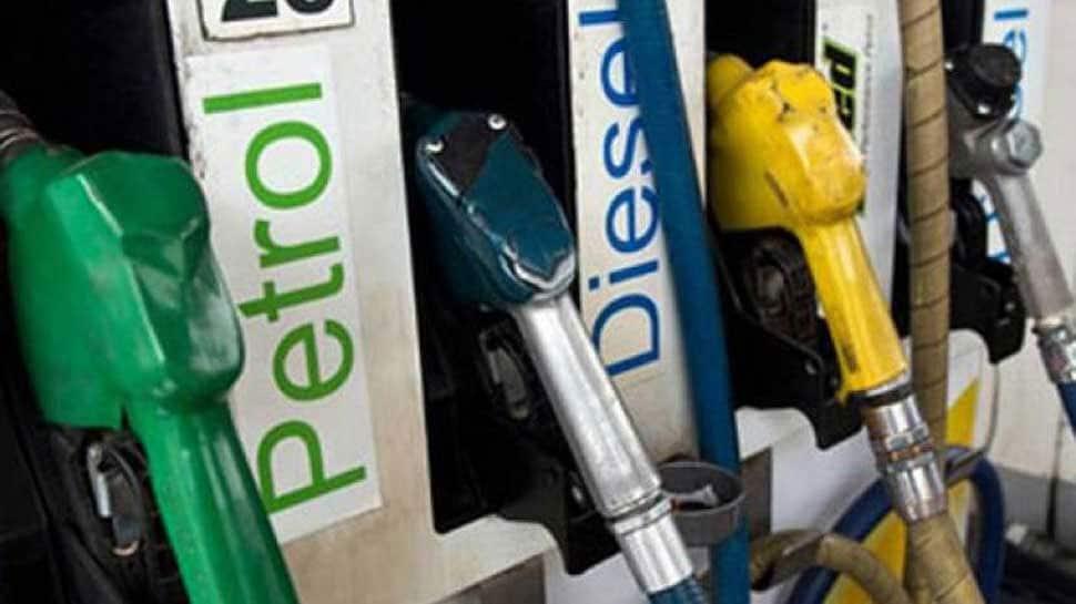 Petrol breaches Rs 82 mark in Delhi, nears Rs 90 in Mumbai