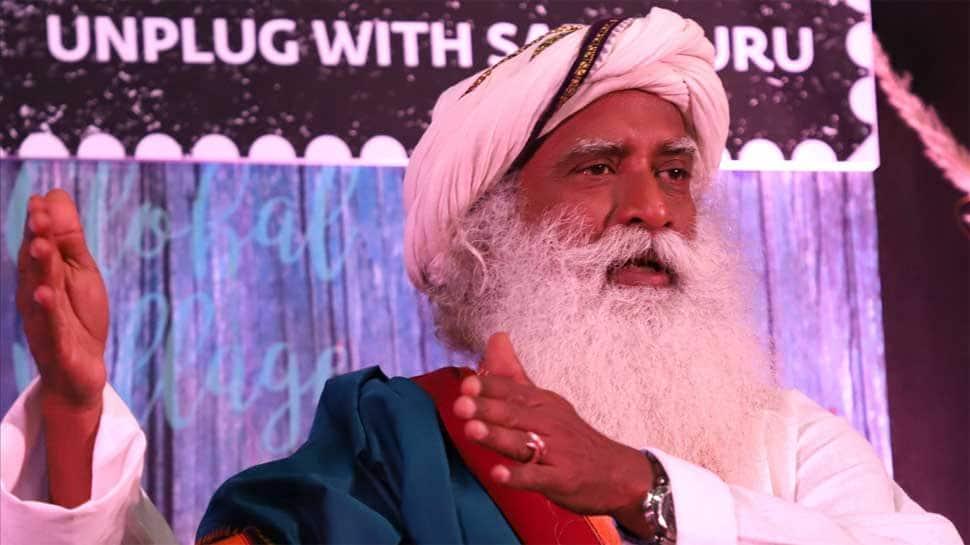 No bomb blasts in country in last 4 years, must acknowledge it: Sadhguru
