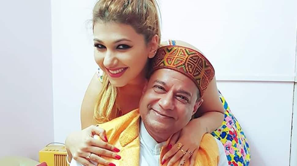 Bigg Boss 12: You can't miss these pics of Anup Jalota's partner Jasleen Matharu