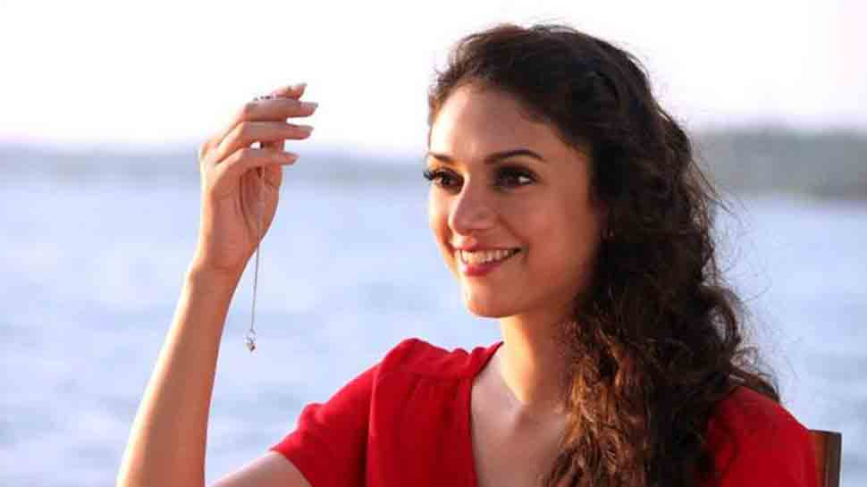 I always wanted to be a Mani Ratnam heroine: Aditi Rao Hydari