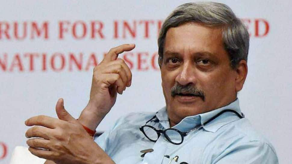 Congress stakes claim to form government in Goa as CM Manohar Parrikar undergoes treatment at AIIMS