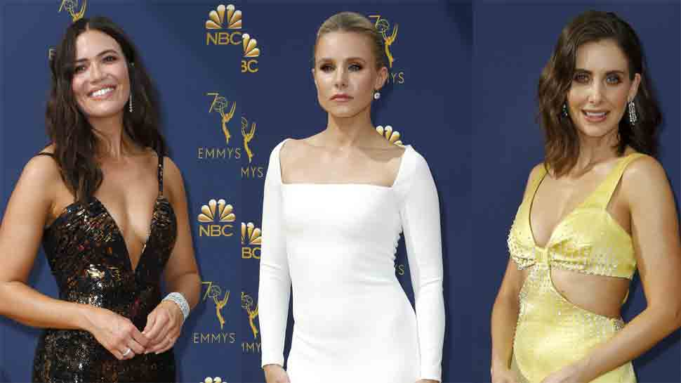 Dragons, handmaids and housewives: It's time for the Emmys