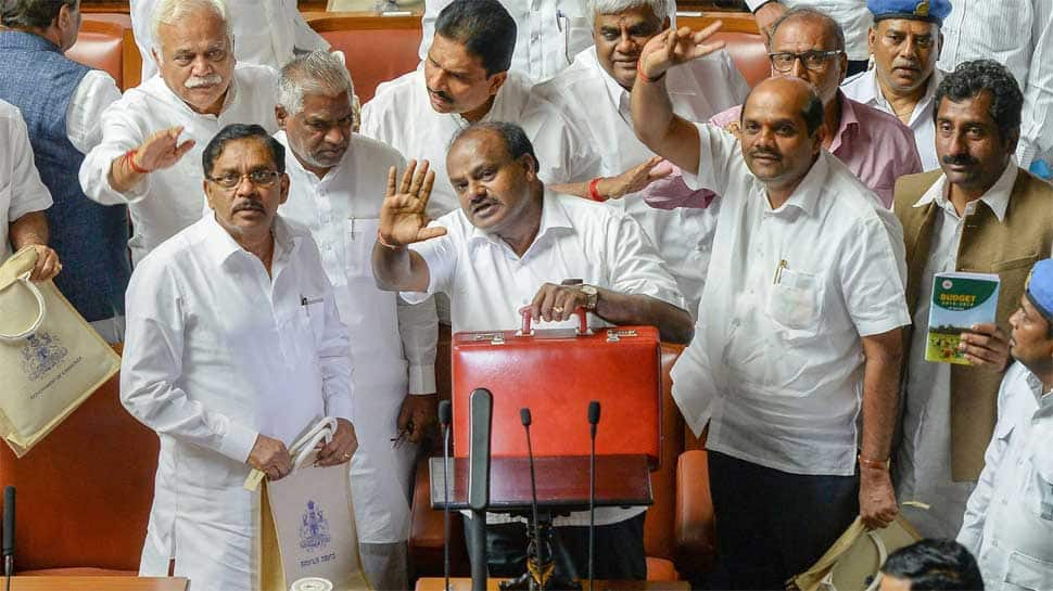Karnataka MLAs have highest average annual income of Rs 111.4 lakh, Maharashtra distant second at Rs. 43.4 Lakh