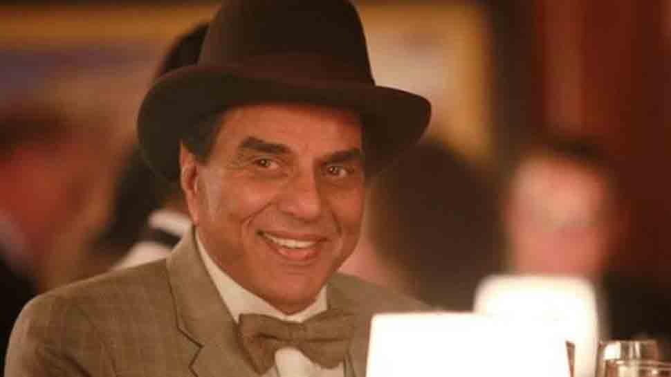 Dharmendra feels bad for poor star sons