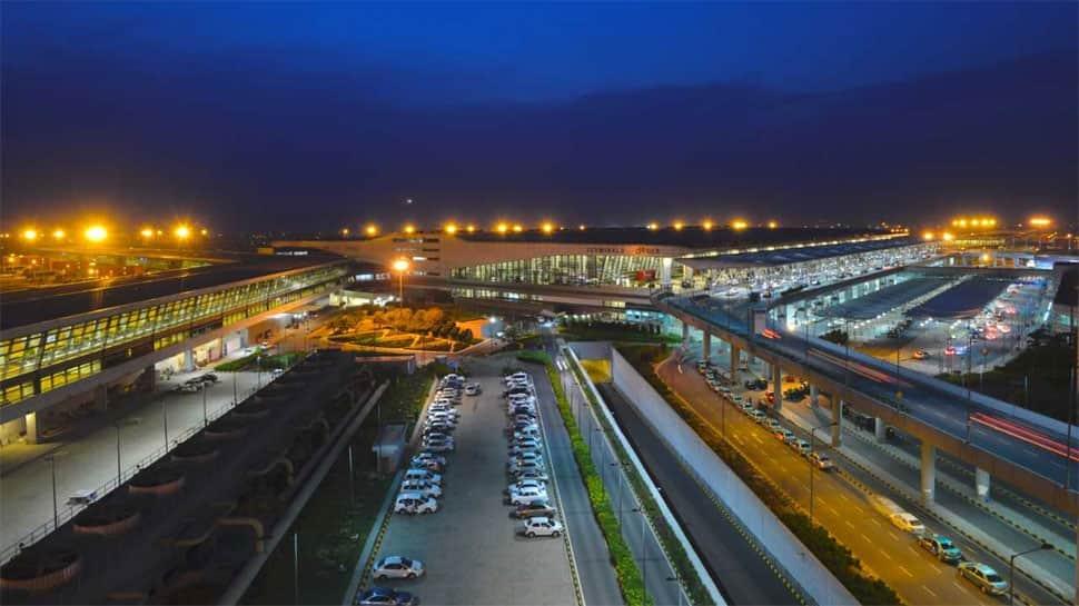 Delhi's IGI Airport most punctual among top 20 global airports: OAG report