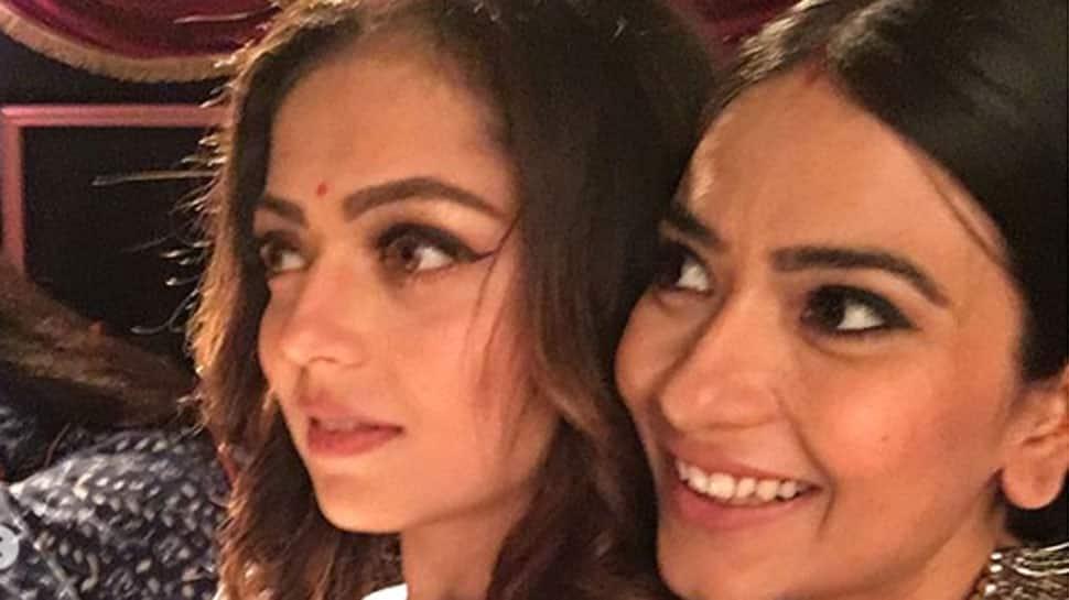 Silsila Badalte Rishton Ka: Haters troll Drashti Dhami for playing the 'other woman'; co-star Aditi Sharma extends support