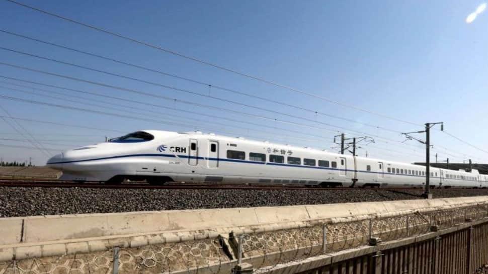 1,000 farmers oppose Mumbai-Ahmedabad bullet train project in Gujarat High Court