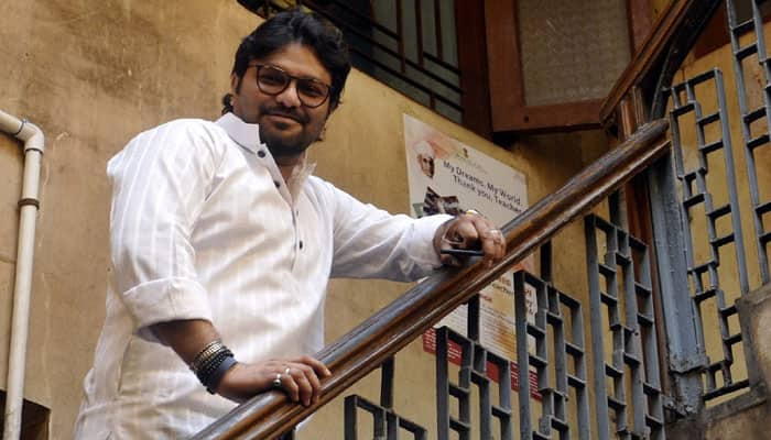 BJP's Babul Supriyo threatens to break man's leg at event for differently-abled people