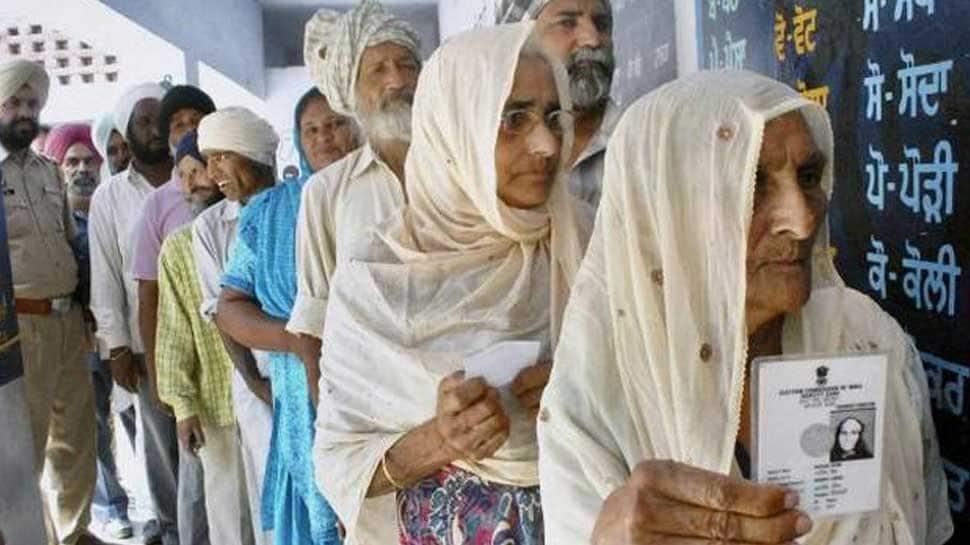 Punjab zila parishad and panchayat samiti polls: Voting underway amid tight security