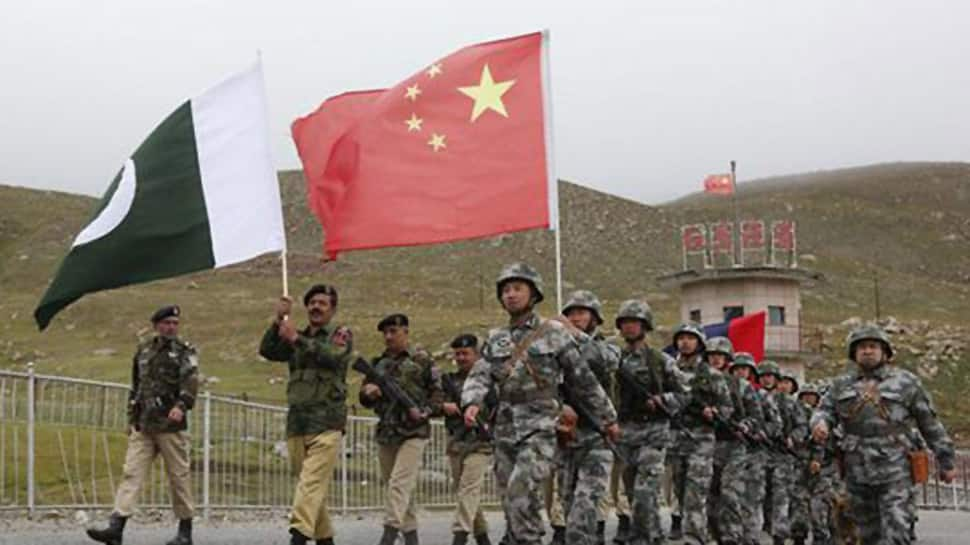 Military ties backbone of Sino-Pakistan relationship: Chinese general