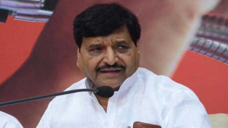 Shivpal Yadav had been secretly working for BJP since long, alleges Samajwadi Party spokesperson