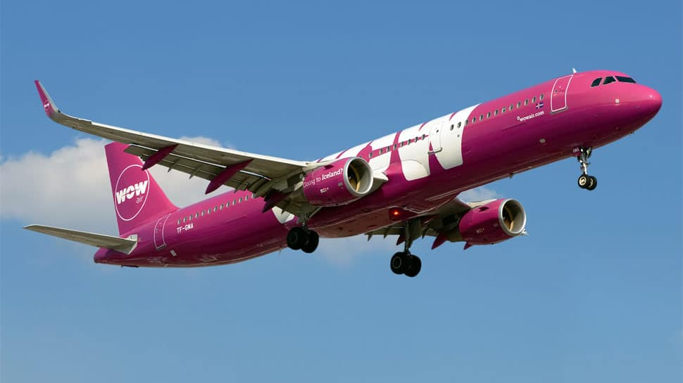 WOW air to to operate from December; ticket from New Delhi to US at just Rs 13,499