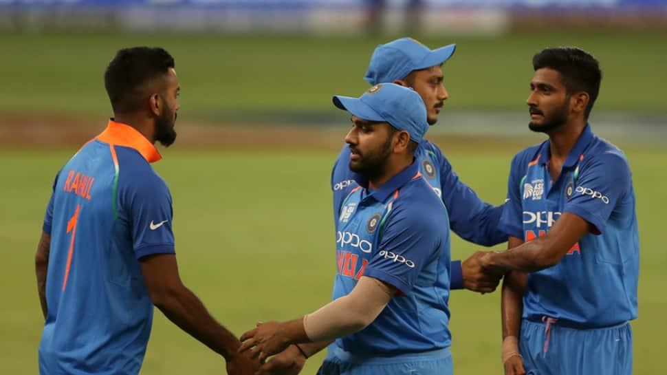 India-Pakistan clash set to light up Asia Cup 2018