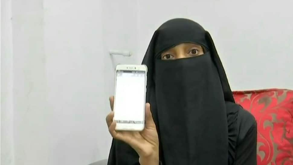 Indian woman given triple talaq on WhatsApp by elderly Omani husband, seeks Sushma Swaraj's help