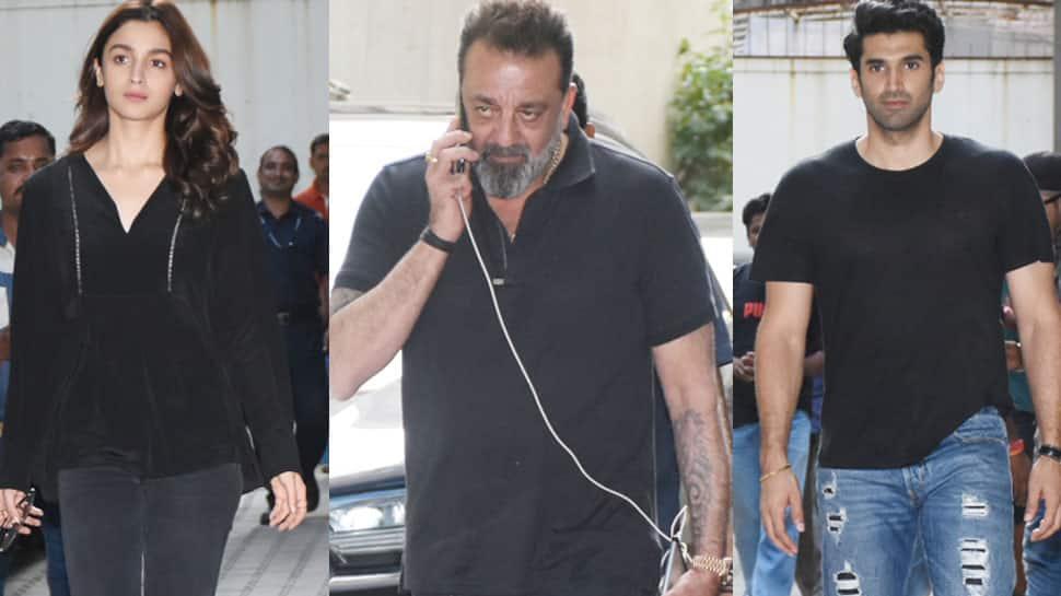 Sanjay Dutt, Alia Bhatt and Aditya Roy Kapoor a part of Sadak 2 star cast?
