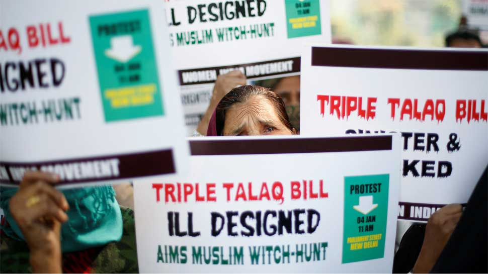 Modi govt using Triple Talaq as political football for 'fake credit seeking': Congress
