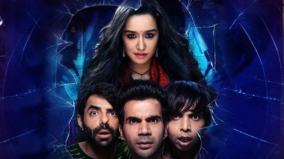 Stree: Rajkummar Rao and Shraddha Kapoor's horror-comedy is unstoppable at the Box Office