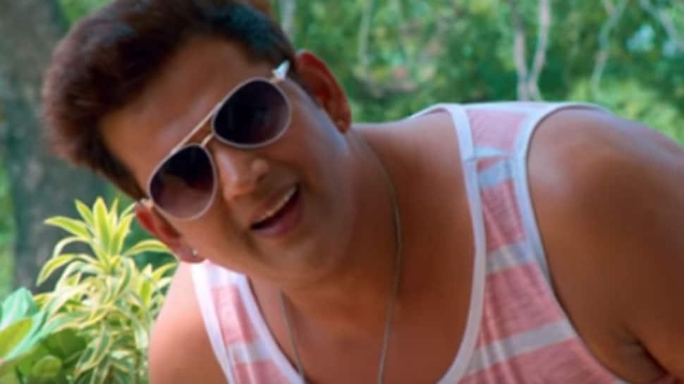 Ravi Kishan and Anjana Singh's Ae Dhaniya song from Sanki Daroga is an absolute stress buster - Watch