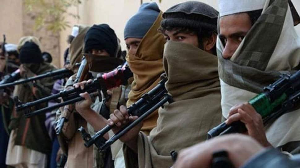 Pakistan militants continue terror attacks in India: US report