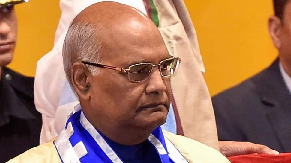 Triple Talaq ordinance gets President Ram Nath Kovind's nod