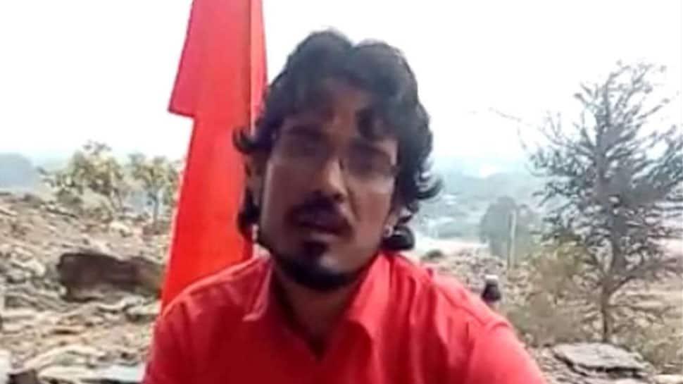 Shambhulal Regar, who lynched man on camera, may contest 2019 polls