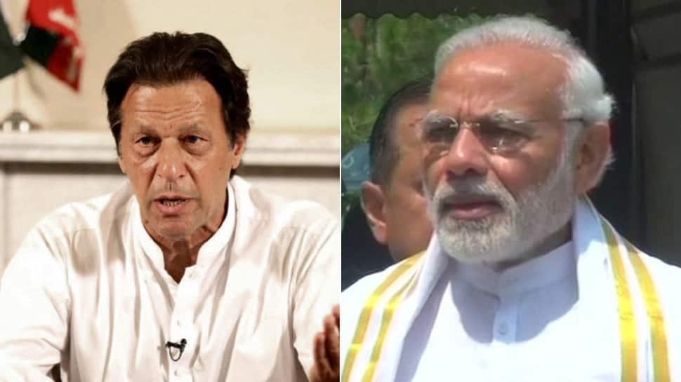 Awaiting a formal response from India, says Pakistan after Imran Khan writes to PM Modi