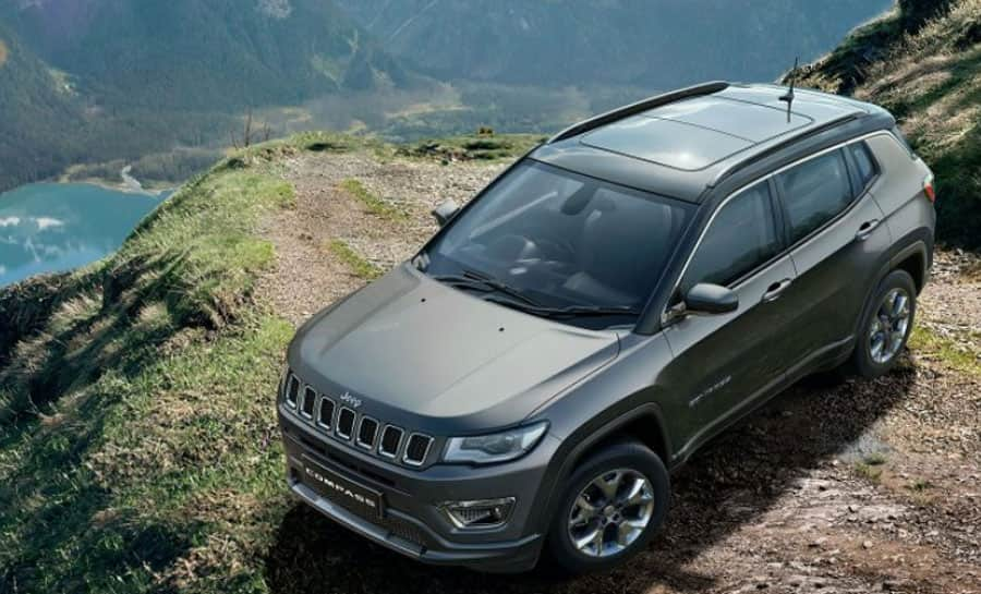 Jeep Compass Limited Plus launched in India: Price, specs and more