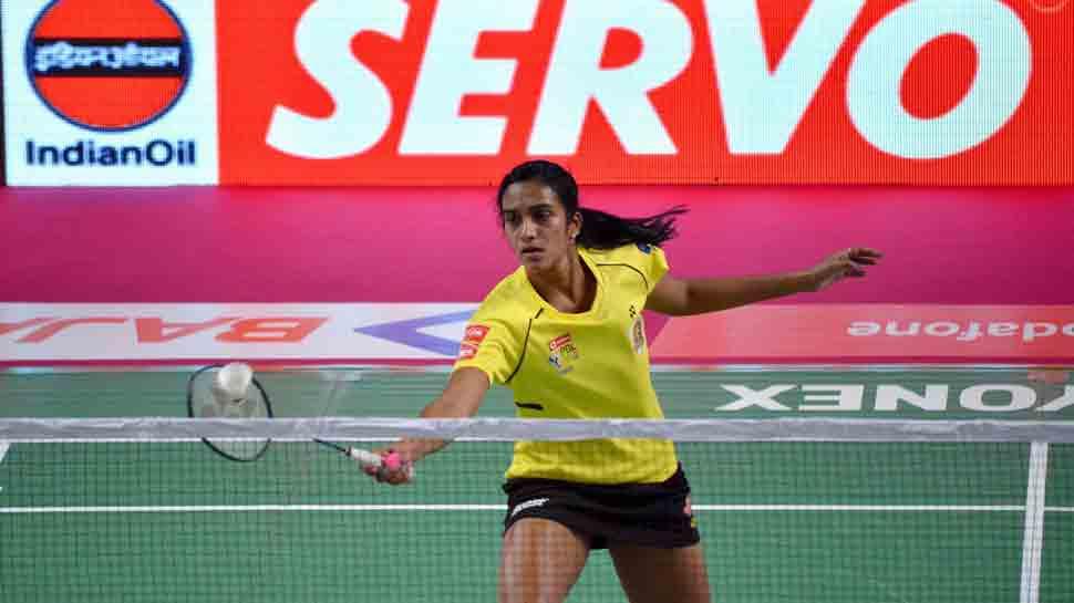 PV Sindhu Kidambi Srikanth enter Quarterfinals at China Open