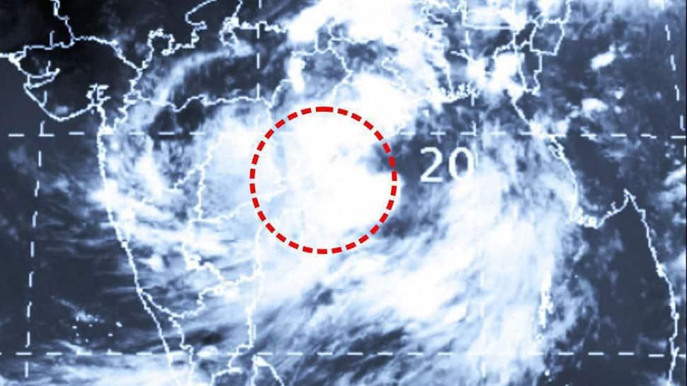 Cyclone to hit Odisha, Andhra Pradesh coast on Thursday night: IMD