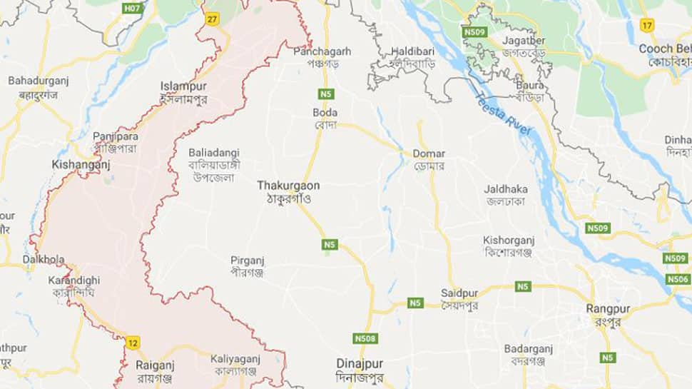 West Bengal: 1 killed, 14 injured after clashes between students, police in North Dinajpur school