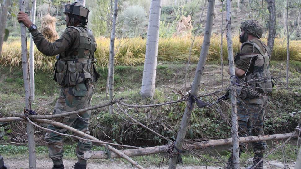 Jammu and Kashmir: Militant killed in encounter with security forces in Bandipora district