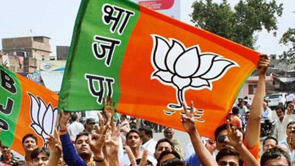 Jammu and Kashmir: BJP releases first list of 380 candidates for urban local bodies polls