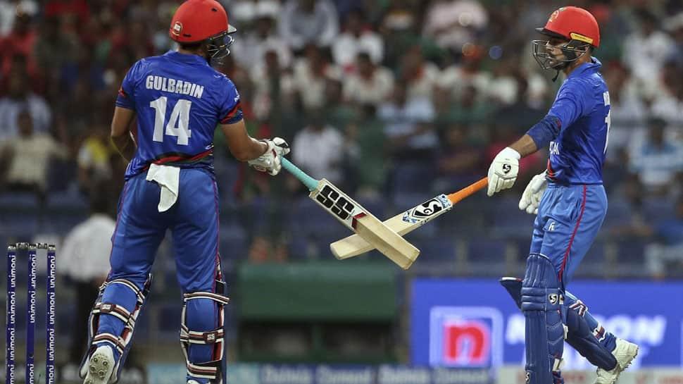 Birthday boy Rashid stars in Afghanistan's 136-run win against Bangladesh