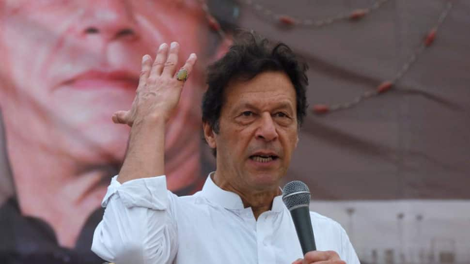 Imran 'Taliban Khan' misleading everyone, PoK remains launch pad of terrorists: Kashmiri activists at UN
