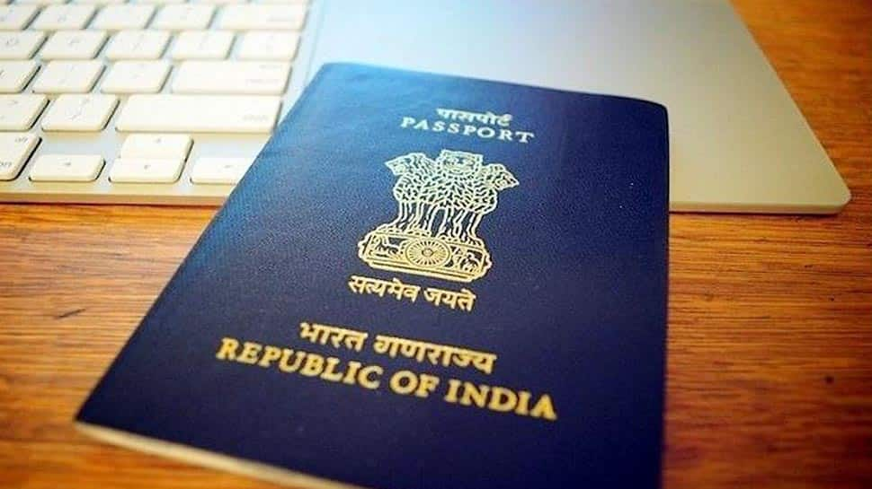 Chinese man with Indian passport held in Delhi