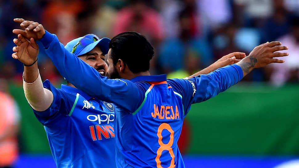 Asia Cup 2018: India ease past Bangladesh to win by 7 wickets