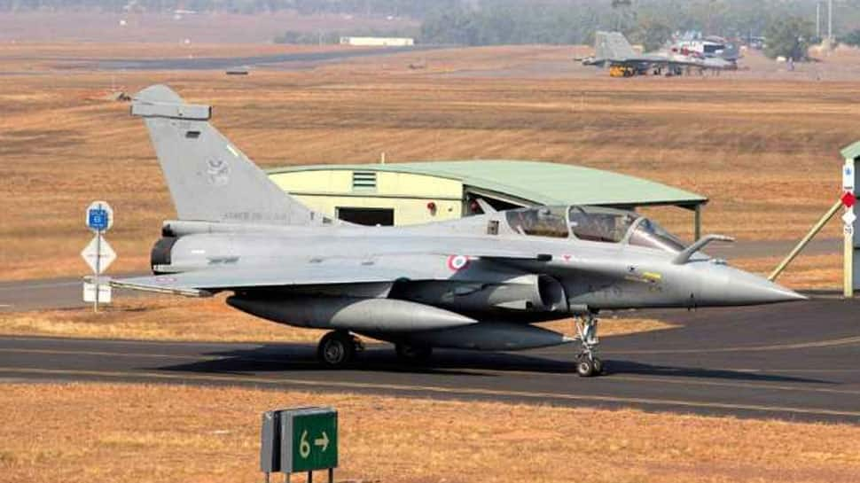 Dassault issues statement, says deal with Reliance was company's own choice