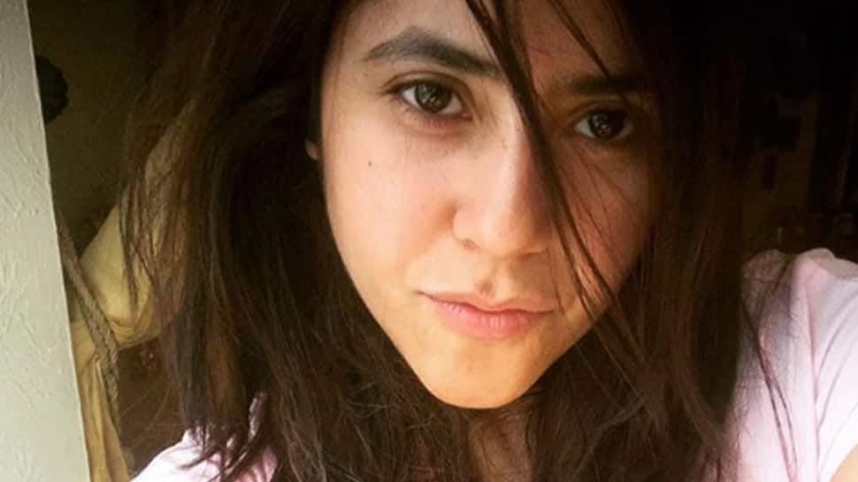 OTT platform offers choice of convenience: Ekta Kapoor