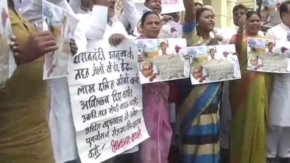Muzaffarpur shelter home sex scandal: Court sends 4 accused to CBI custody till Monday