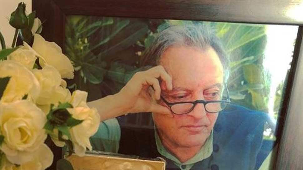 Soha Ali Khan remembers father Mansoor Ali Khan on his 7th death anniversary