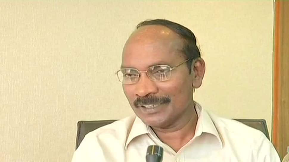 Moon mission a calculated risk, says ISRO chairman K Sivan
