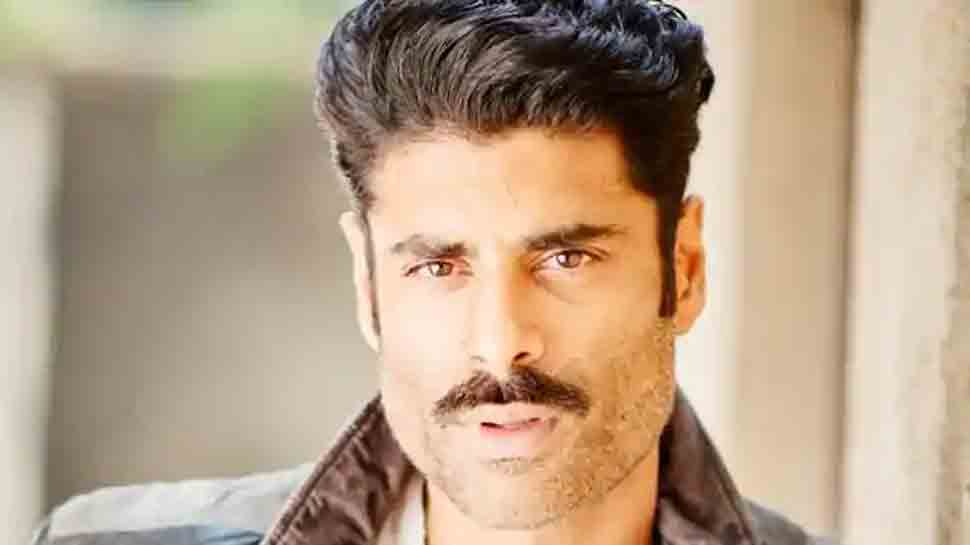 Sikandar Kher's happy to get chance to try different things
