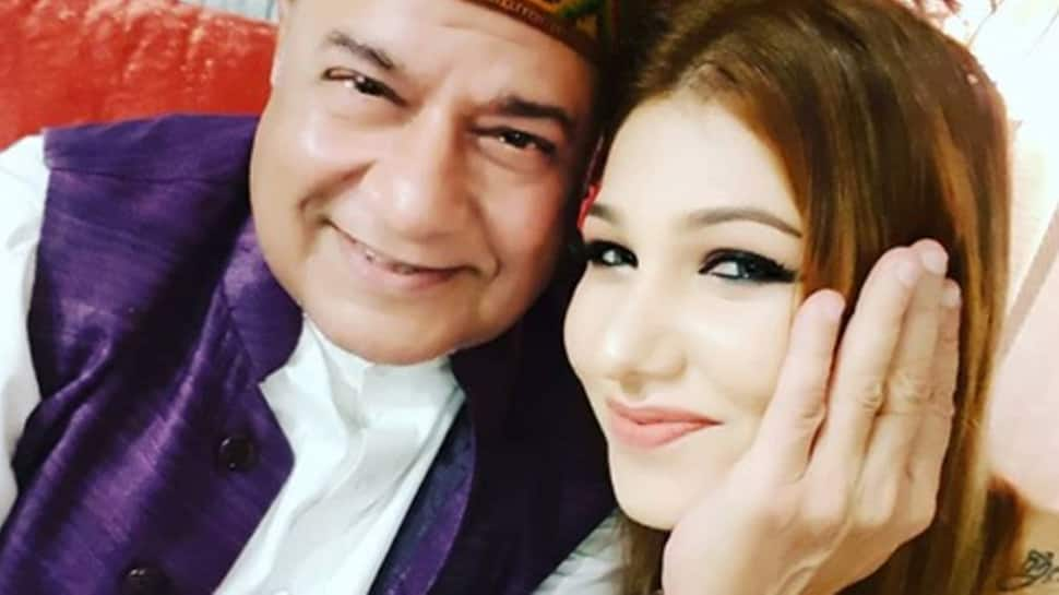 Bigg Boss 12: This is what Anup Jalota's ex-wife Sonali Rathod has to say about his relationship with Jasleen Matharu