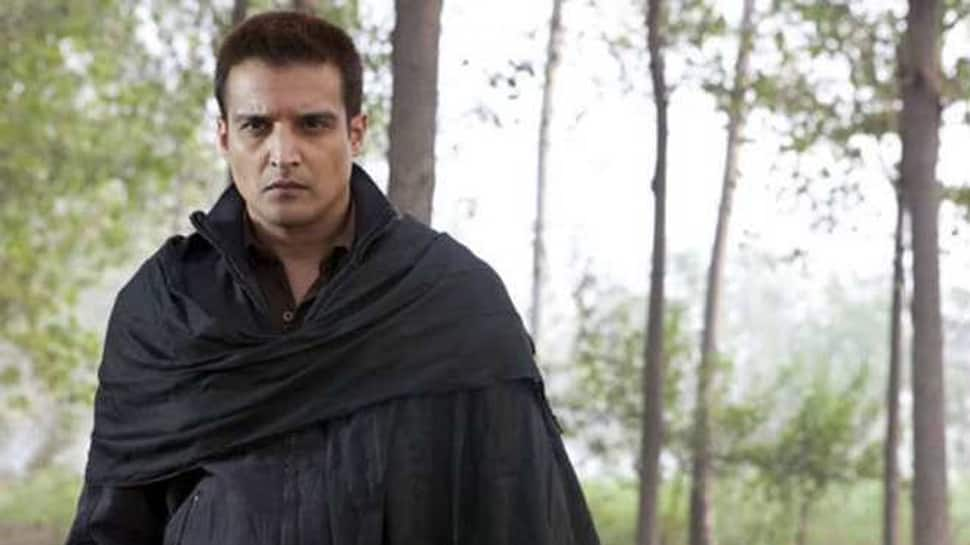 Jimmy Sheirgill to debut on TV with reality show