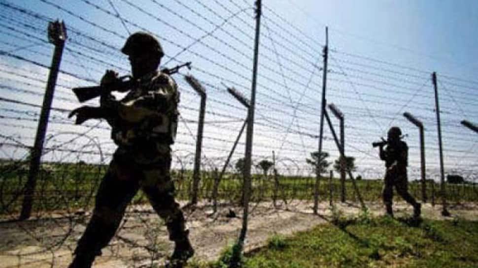 2 civilians inadvertently cross LoC into Pakistan