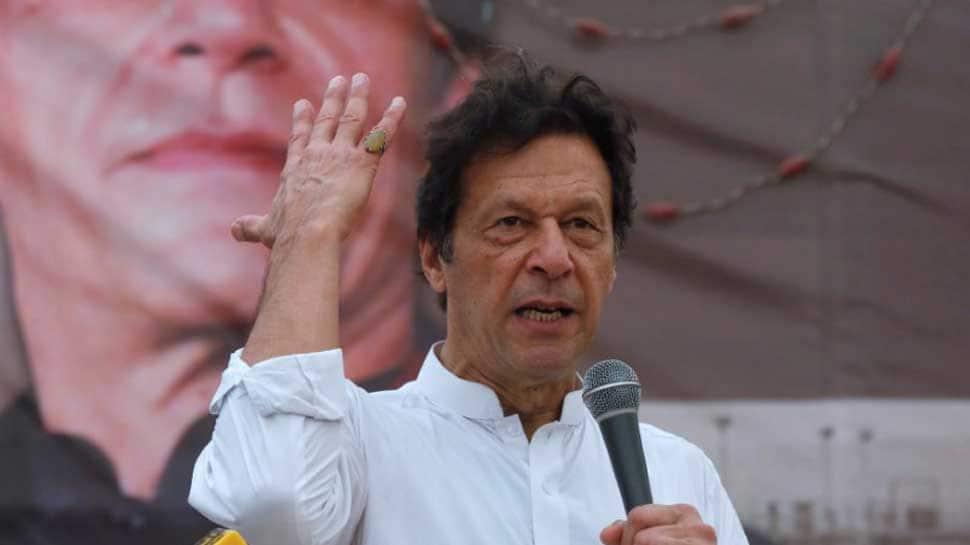 Image result for imran khan khan zee news