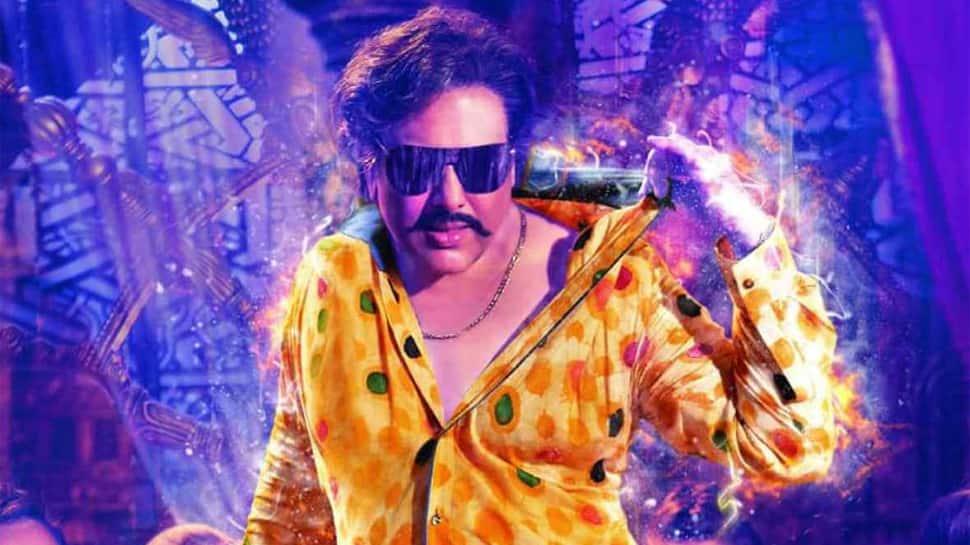 Govinda starrer 'Rangeela Raja' new poster out!