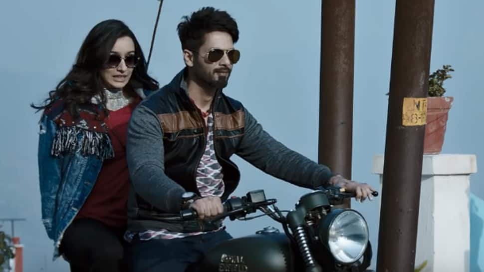 Batti Gul Meter Chalu Day 3 Box Office report: Shahid Kapoor-Shraddha Kapoor starrer stays steady