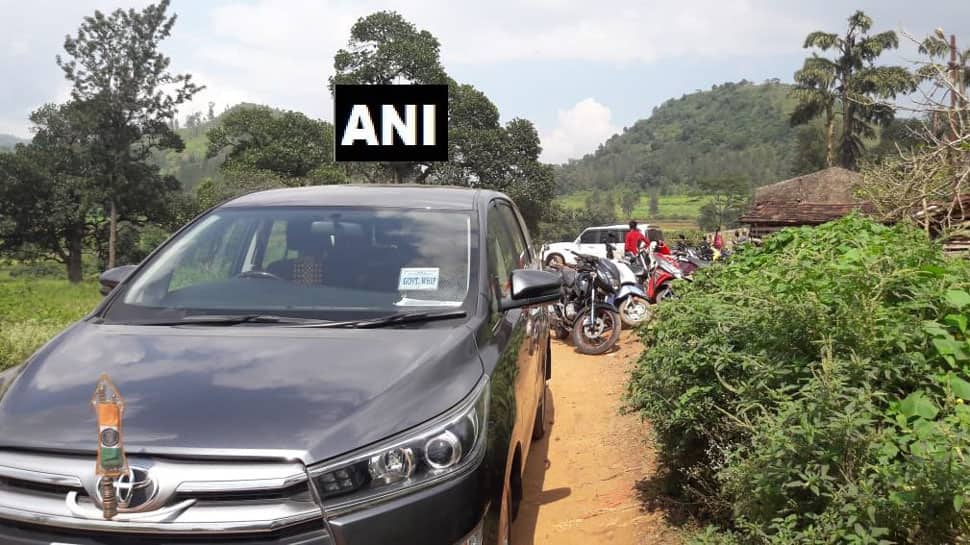 AP: Security beefed up for babus after Naxals shoot down MLA, TDP leader