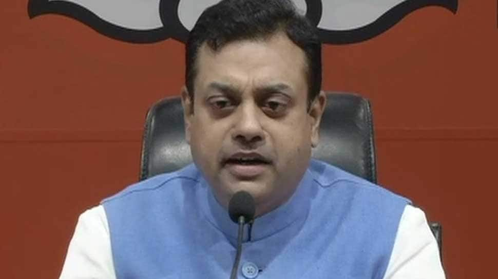 What is common between Congress and Pakistan? Sambit Patra has the 'answer'